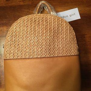 NWT Madden Girl mini backpack